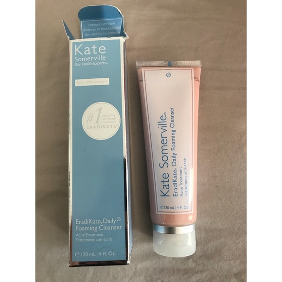 Eradikate Daily Cleanser Acne Treatment by kate somerville #19